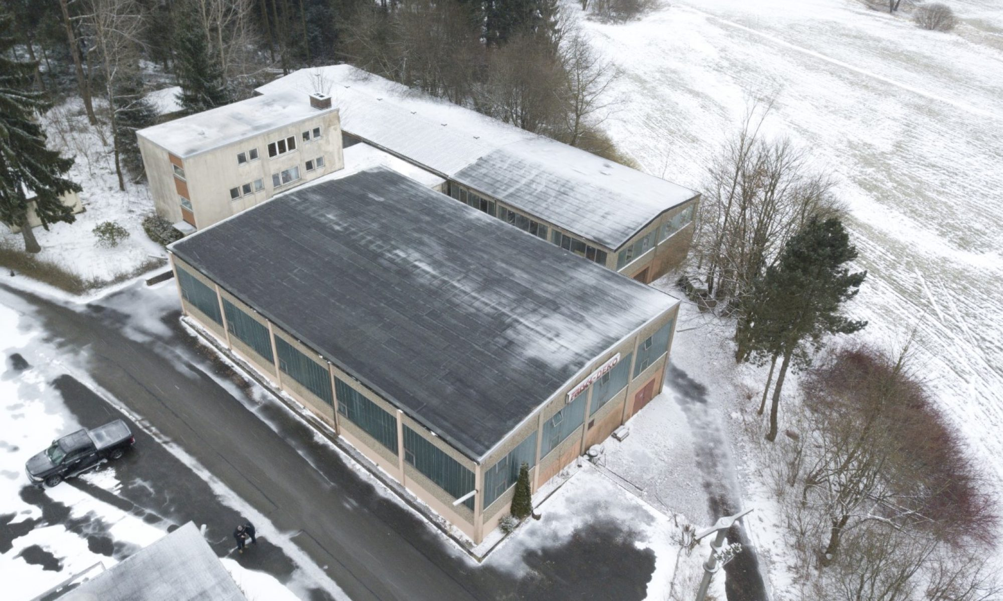 Schiesszentrum Hochfranken